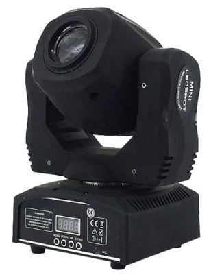 30 Watt LED Moving Profile
