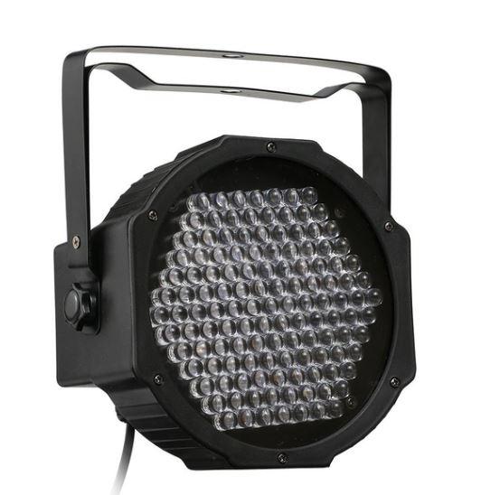 LED Wash light Segmented
