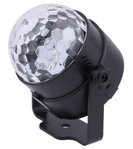 Mini LED Party Dome