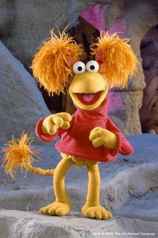 Red-Fraggle-fraggle-rock